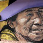 """Toribío es un alegre futuro: """"Los colores de la Memoria y la Resistencia"""""""