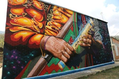 mural-artistico-en-el-municipio-de-toribio-cauca