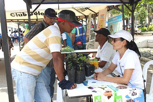 Feria-ambiental