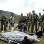 Tribunal Superior de Popayán confirmó condena contra 6 militares por ejecuciones extrajudiciales