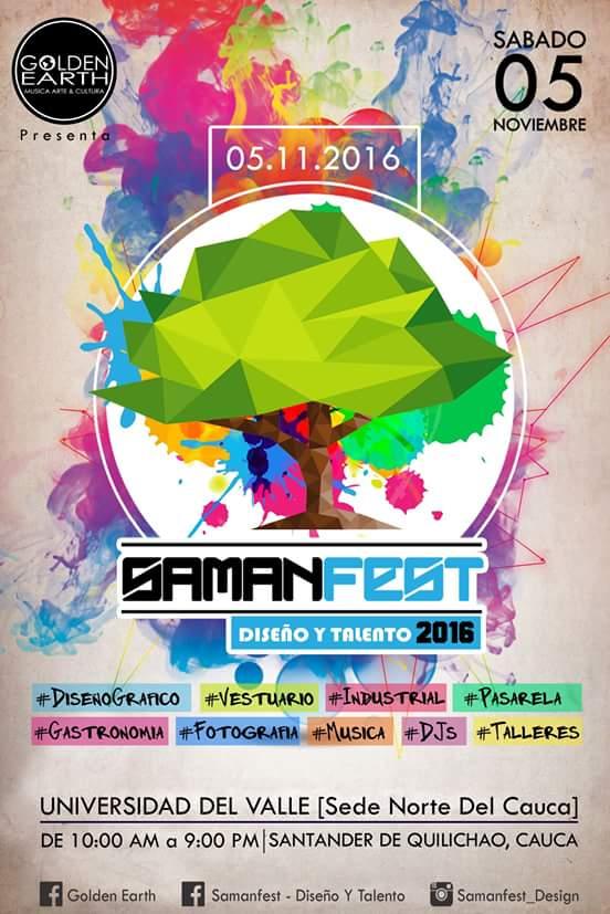 Saman Fest