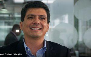 Dejan en libertad a César Cristian Gómez Castro