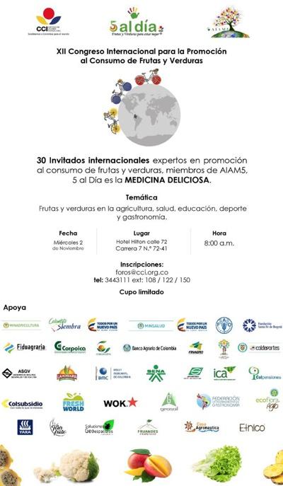 colombia-por-segunda-vez-sede-del-congreso-internacional-para-la-promocion-al-consumo-de-frutas-y-verduras