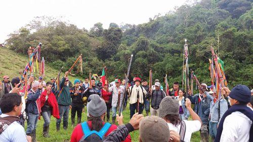 Proceso Campesino y Popular del Municipio de La Vega (PCPV)