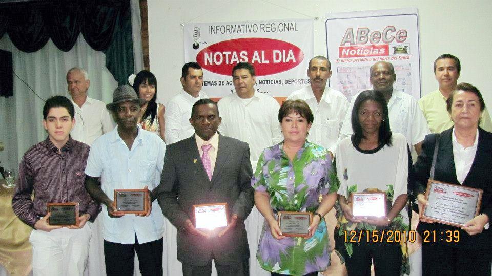 """En Santander se reconocerán a los """"Quilichagueños de Oro 2018"""""""