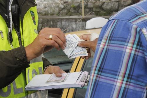 Capturado comandante de Policía Santander de Quilichao