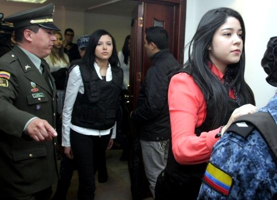Absueltas Laura Moreno y Jessy Quintero en caso Colmenares