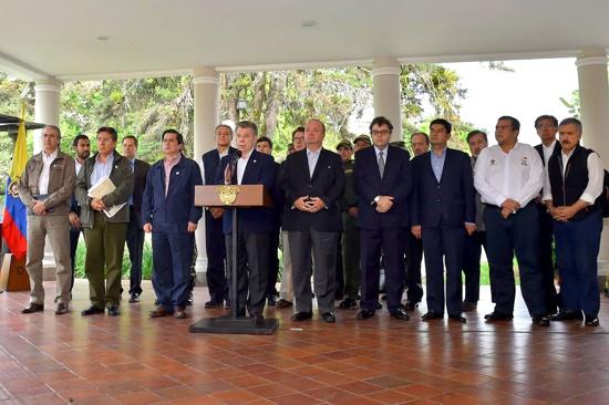 Gobierno se compromete a fortalecer protección de líderes sociales del Cauca