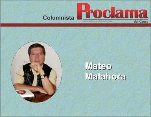 Mateo Malahora