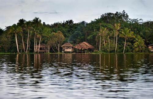 Proyectos para fomentar corredor de turismo del Pacífico