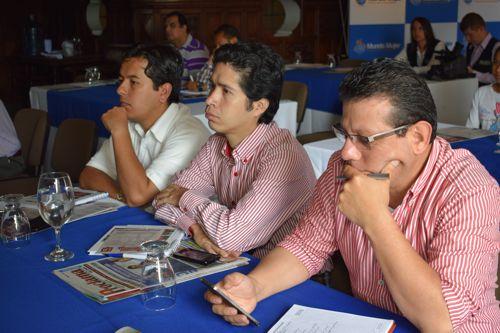 Los retos de la economía colombiana: una reflexión para periodistas