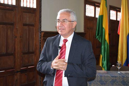 Carlos Julio Muñoz