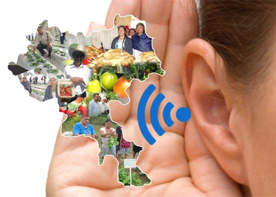 En el Cauca Somos Todo Oídos - Secretaría de Salud Departamental