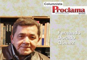"""SOBRE LA RECONCILIACIÓN Y LA """"PAZ DEMOCRÁTICA"""""""