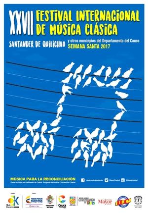 XXVII Festival Internacional de Música Clásica