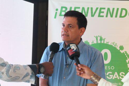 Arturo Gutiérrez de Piñeres, gerente general de Gases de Occidente (GdO)