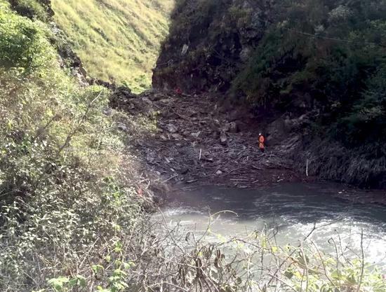 Almaguer, Cauca, se mantiene en alerta amarilla