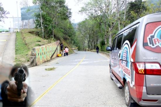 Asesinan exguerrillero en Toribío, Cauca
