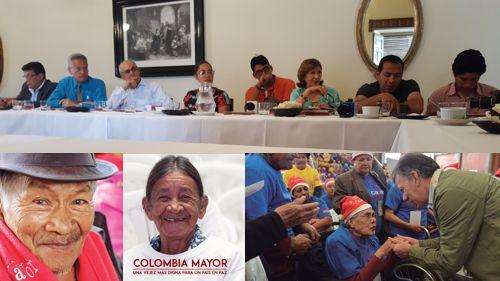 Colombia Mayor, una vejez más digna para un país en paz