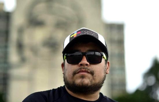 James Fabián Díaz + Ingenio + Fotografía + Popayán