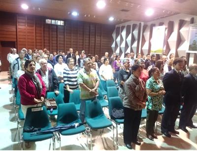 NOCHE DE POEMAS EN CÁMARA COMERCIO DE PALMIRA