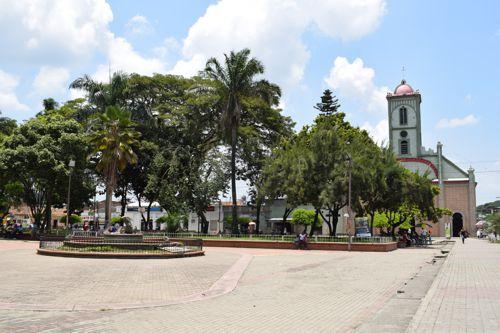 Desórdenes tras muerte de un capturado en Puerto Tejada
