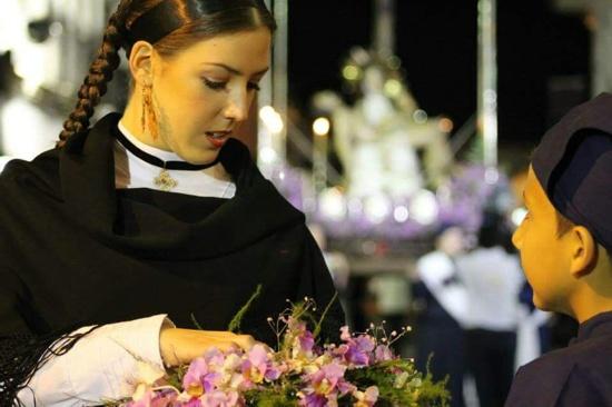 Semana Santa en Popayán superó la cifra de visitantes del año anterior