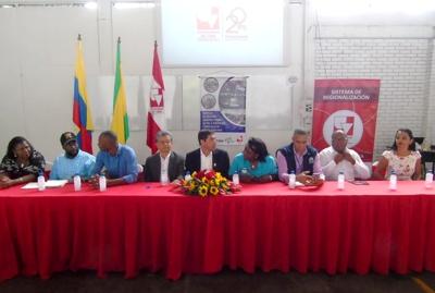 Univalle otorgó diplomas a mujeres constructoras de paz