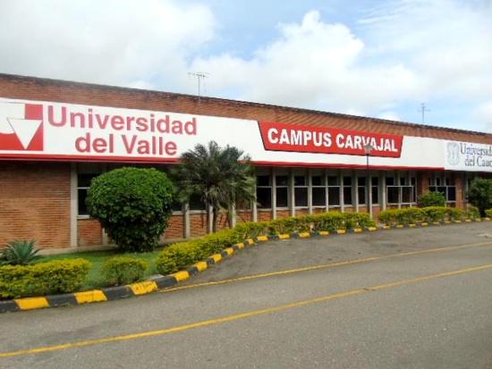 Universidad del Valle - Campus Carvajal