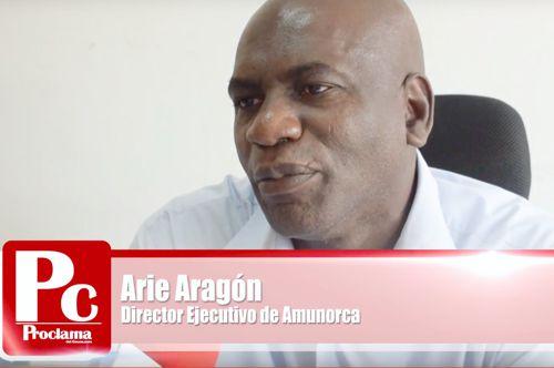 Arie Aragón