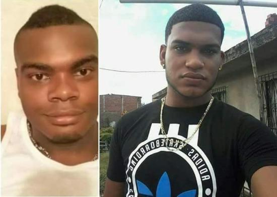Asesinan dos jóvenesen Villa Rica
