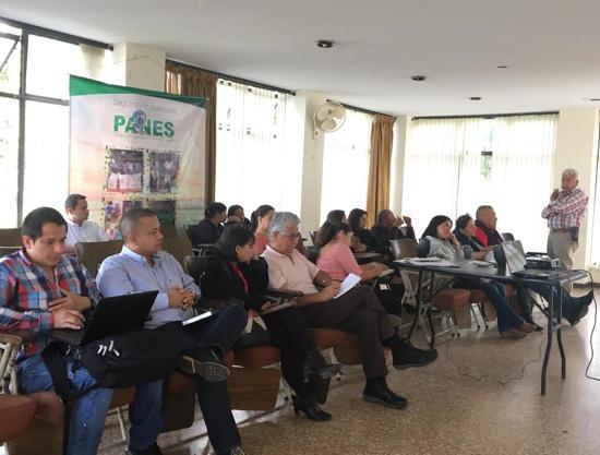 """Avanza en el departamento la política pública """"Cauca sin hambre"""""""