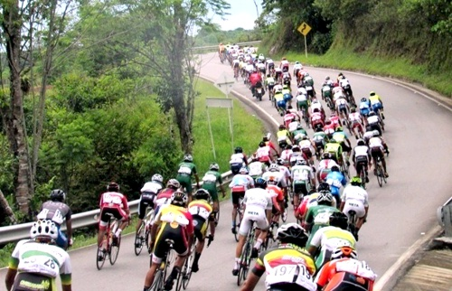 Carrera Colombia, Oro y Paz 2.1 del Ciclismo Mundial recorrerá el Cauca
