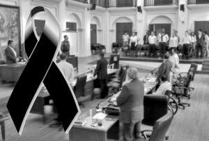 Asamblea del Cauca de luto, falleció madre de diputado