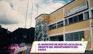 Inza Cauca