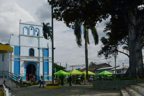 municipio de Mercaderes