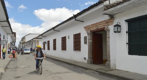 Oficina de Impuestos y Rentas del Cauca - Popayán