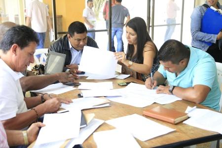 Priorizan inversiones para vías terciarias deldepartamento del Cauca