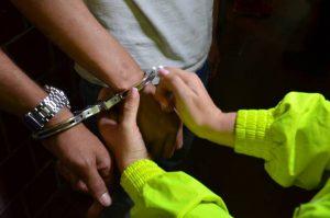 A la cárcel por transportar dos fusiles, al parecer desde Quilichao