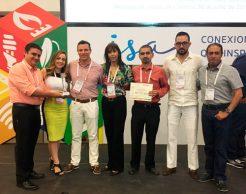 Compañía Energética de Occidente galardonada con el premio ANDESCO a Mejor Gobierno Coporativo
