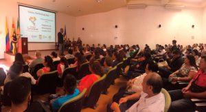 Primera Mesa Pública Departamental del Programa de Alimentación Escolar (PAE)