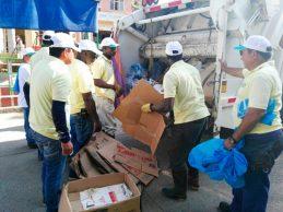 Jornada Reciclatón por el Cauca en llegó a Suárez