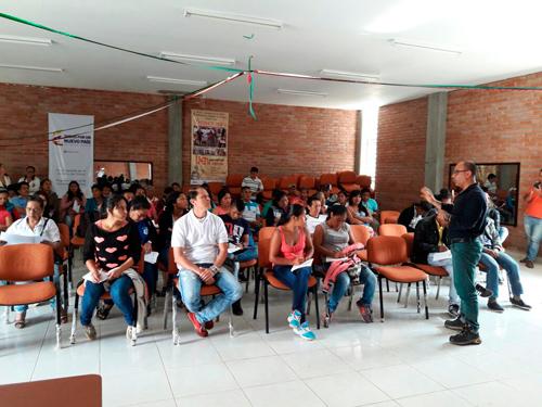 Se fortalece el turismo del Norte del Cauca