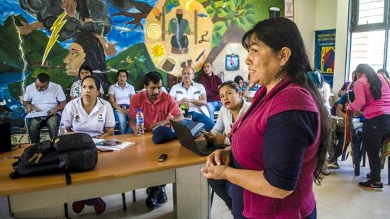 Secretaría de Salud del Cauca trabaja arduamente por mejorar la Atención Primaria en Salud en el municipio de Toribío