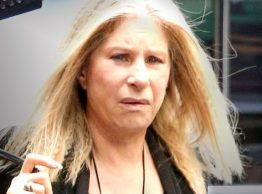 Barbra Streissand
