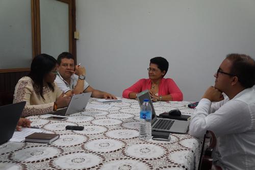 Cooperación del Cauca intercambia experiencias exitosas con la Región Caribe