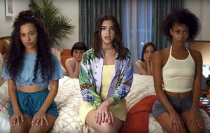 "Dua Lipa, ""New rules"""