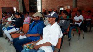 EMCASERVICIOS forma defensores del agua en comunidades indígenas