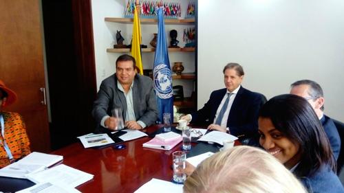 El Cauca sigue mostrando positivos resultados en territorios productivos y seguridad alimentaria con cooperación internacional