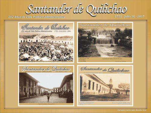 El joven Quilichao cumplió ayer 262 años